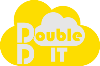 Double D IT Logo