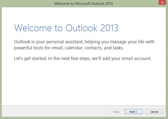 Office 365 – Outlook Profiles in a Cutover Migration | Miss Tech