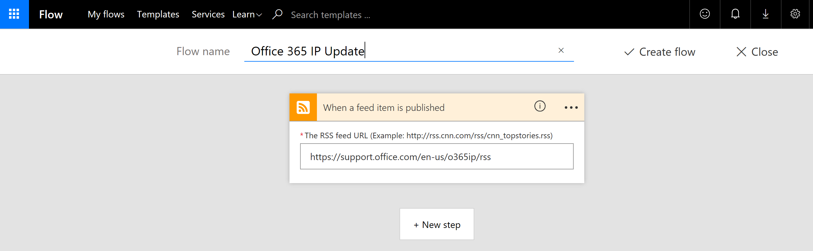 Keep up to date with Office 365 IP Changes | Miss Tech